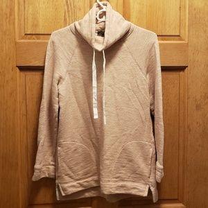 J. Crew 100% Cotton bulky sweater